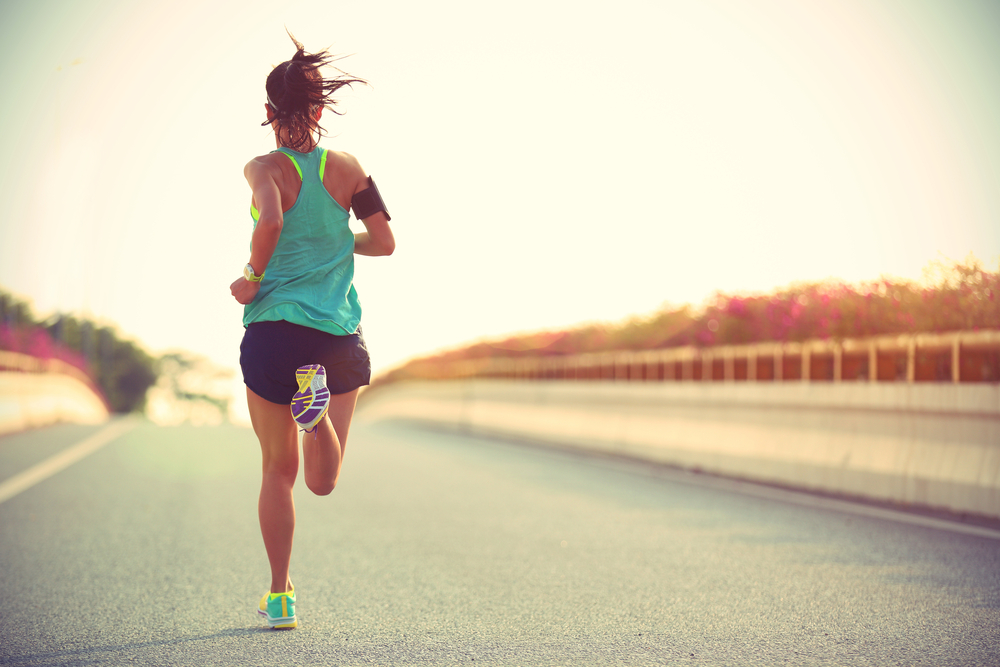 Improve your running!