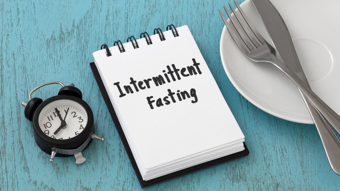 The health benefits of intermittent fasting