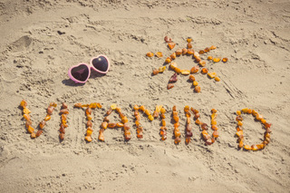 Vitamin D – Are we getting enough?