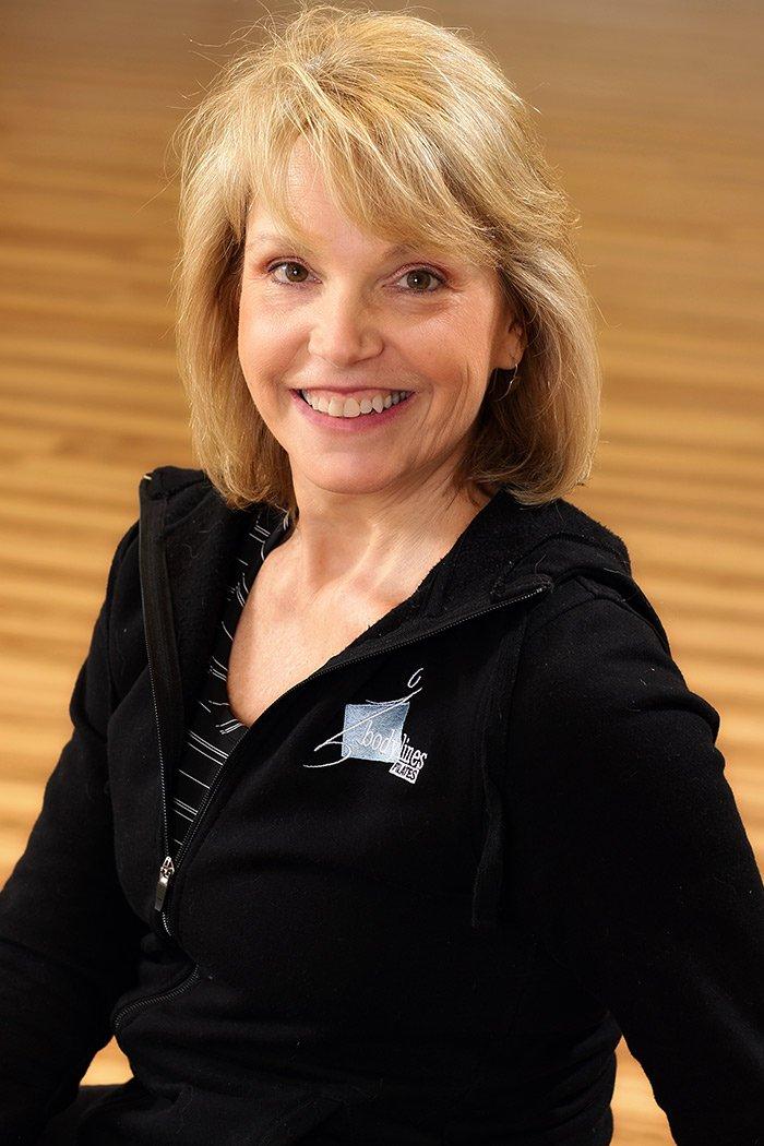Theresa Hoberman